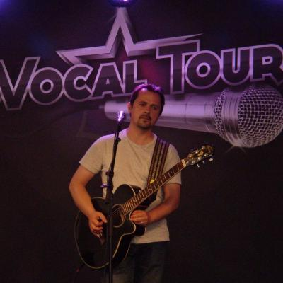 vocal tour Dany2